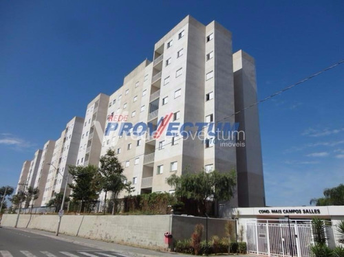 Apartamento À Venda Em Jardim Jurema - Ap288240