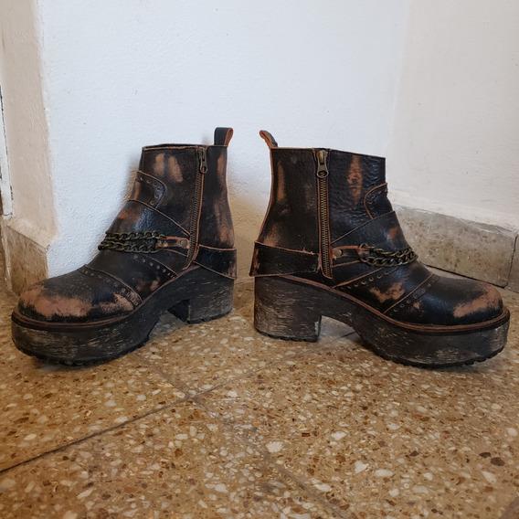 Zapatos Clara Barcelo No Paruolo Sarkany Bendito Maggio