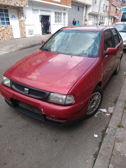 Seat Cordoba 1999 1.6 Sxe