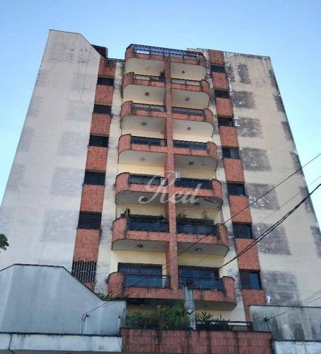 Apartamento Na Melhor Localização De Suano - Ap2111