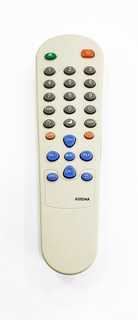 Control Remoto Genérico Para Televisor Challenger Pila Aa