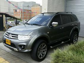 Mitsubishi Nativa 2014( Se Recibe Vehiculo Menor Valor)