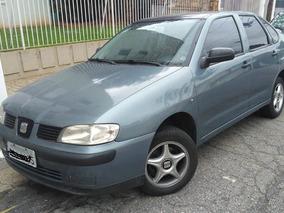 Seat Cordoba 1.6 4p , Automatico , Gasolina .