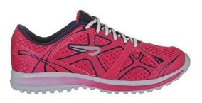 Tenis Feminino Rainha Lake Original Pink Super Promoção