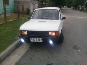 Fiat Panorama 1987