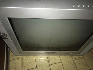 Tv Kneissel 21 Con Soporte