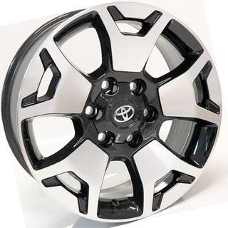Llantas Hilux Srv4 Sw4 R20 Toyota Kit X 4 + Envio + Cuotas