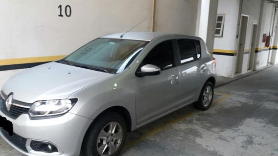 Renault Sandero 1.6 Dynamique Hi-power 5p