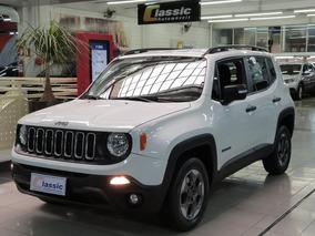 Jeep Renegade Sport 2.0 4x4 Automático Diesel