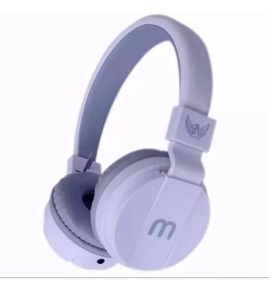 Fone De Ouvido Com Microfone P2 Stereo A872