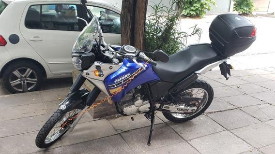 Yamaha Tenere 250 Adventure Xtz 250