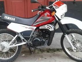 Yamaha Dt 125cc Modelo 2007