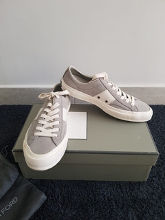 Tenis Tom Ford Cambridge Sneaker 2019