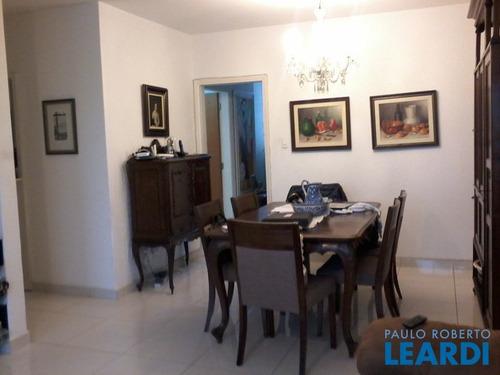 Imagem 1 de 15 de Apartamento - Barra Funda  - Sp - 520460
