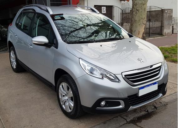 Peugeot 2008 1.6 Allure