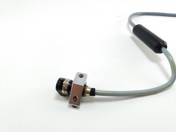 Sensor Fotoelétrico Sick Ve12-6/163