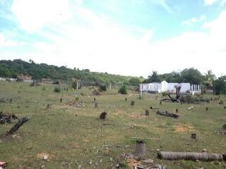 Terreno Em Distrito Industrial, São Gonçalo Do Amarante/rn De 0m² À Venda Por R$ 750.000,00 - Te265343