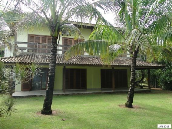 Casa Para Venda - Condomínio Costa Do Sol - Bertioga - 544 - 34012564