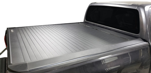 Tapa Retractil Kraken Producto De Calidad Con Rodamientos Para Toyota Hilux 2016 2017 2018 2019