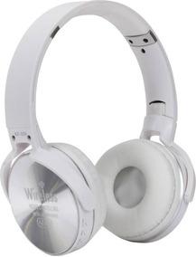 Fone Bluetooth Headset Jb950 Modelo Az-009 Sd Fm P2 Bt