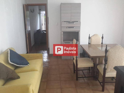 Sobrado À Venda, 250 M² Por R$ 1.600.000,00 - Brooklin - São Paulo/sp - So4323