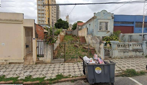Imagem 1 de 1 de Terreno Residencial À Venda, Centro, Sorocaba - Te3909. - Te3909