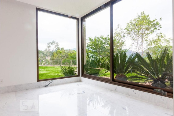 Casa Para Aluguel - Vila Alpina, 4 Quartos, 647 - 893016032