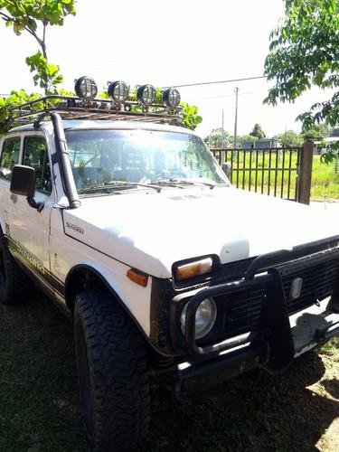 Lada Niva 91