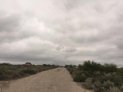 Terreno En Venta En Ejido Piedras Negras