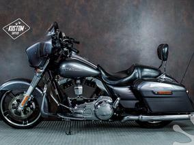 Harley Davidson - Street Glide