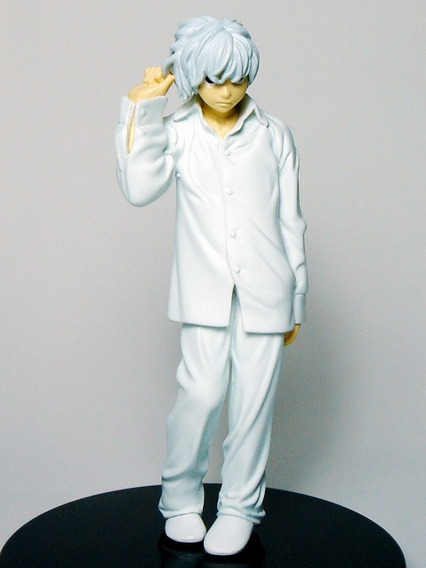 Death Note Original Figure Near Original Do Japão