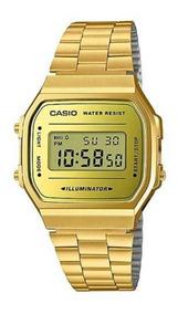 Relógios Masculinos Casio Unisex Vintage A168wegm-9df