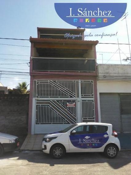 Casa Para Venda Em Itaquaquecetuba, Parque Piratininga, 4 Dormitórios, 2 Suítes, 4 Banheiros, 2 Vagas - 190715_1-1172968