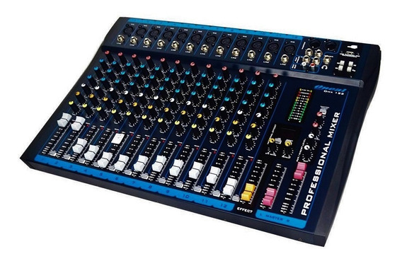 Mesa Oneal Omx122