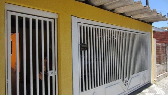 Linda Casa Térrea No Jaçanã - Cód. Ca1608 - Ca1608