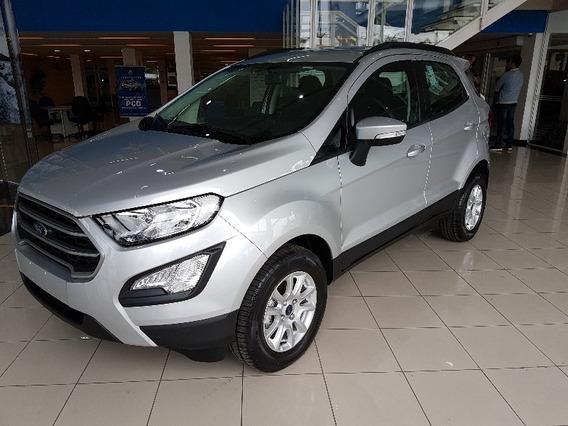 Ford Ecosport 1.5 Se Flex Automático