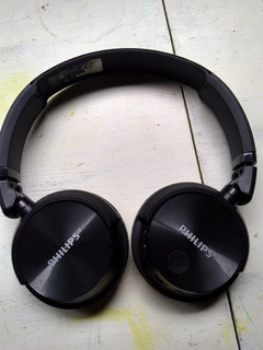Auriculares Philips Inhalambricos