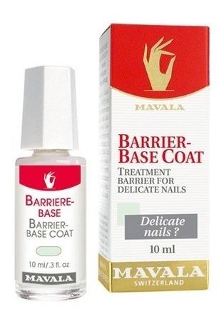 Base Barrier Coat Mavala