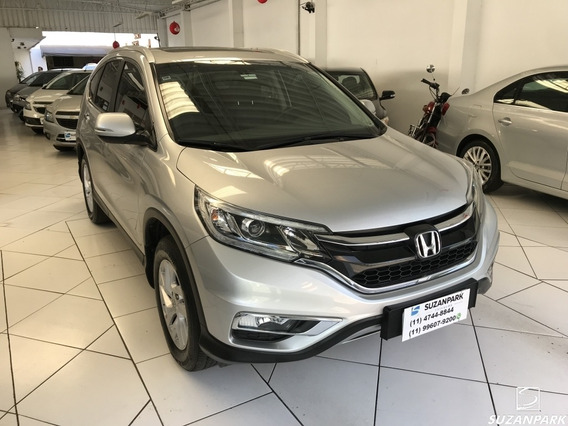 Honda Cr-v 2.0 Elx 4x4 Aut. 5p
