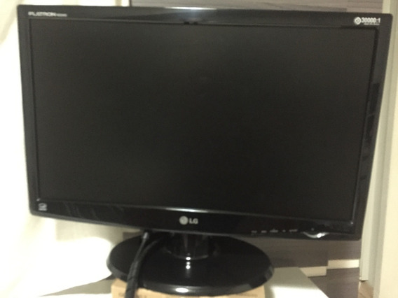 Monitor Lg22