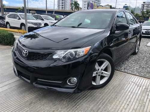 Toyota Camry Camry Se