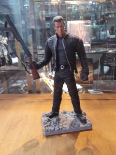 Terminator Figura Mas De 30 Cm. Solo Para Collecionistas.