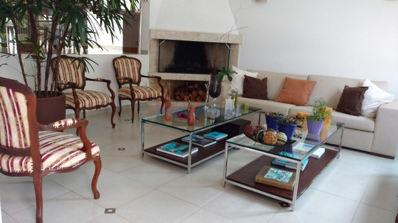 Casa À Venda Em Portal Do Paraíso Ii - Ca211385