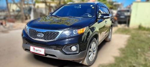 Imagem 1 de 15 de Kia Sorento 2.4 16v Gasolina Ex Automático