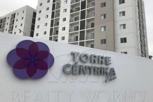 Departamentos En Venta En Centrika Victoria, Monterrey