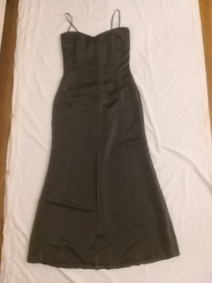 Vestido De Tafeta