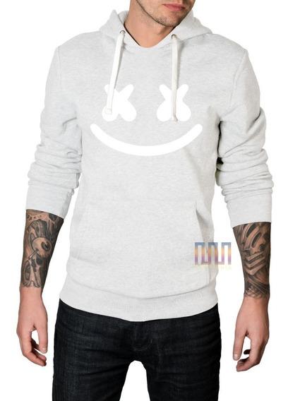 Casaco Moletom Masculino Blusa De Frio Dj Marshmallow Top