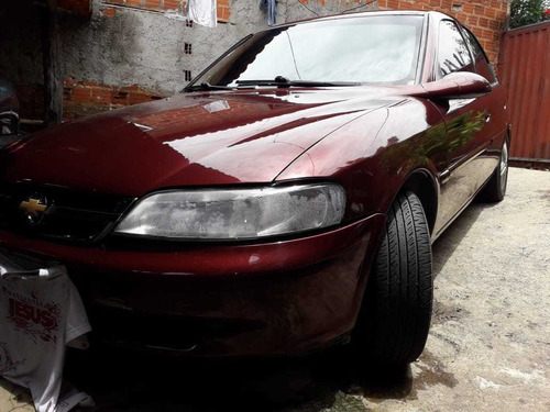 Chevrolet Vectra 1999 2.2 Gls 4p