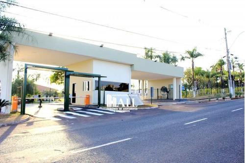 Casa De Condomínio Com 3 Dorms, Jardins De Athenas, São José Do Rio Preto - R$ 380 Mil, Cod: 2647 - V2647