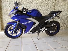 Yamaha Yamaha R3